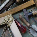 Rempaillage -outils